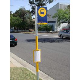 Flag-Sign-Bus-Tram-Ferry-Stop-Sign-arrow-alpha-2
