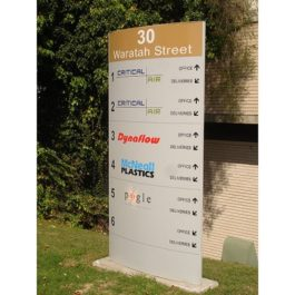 Commercial-pylon-wayfinding-sign