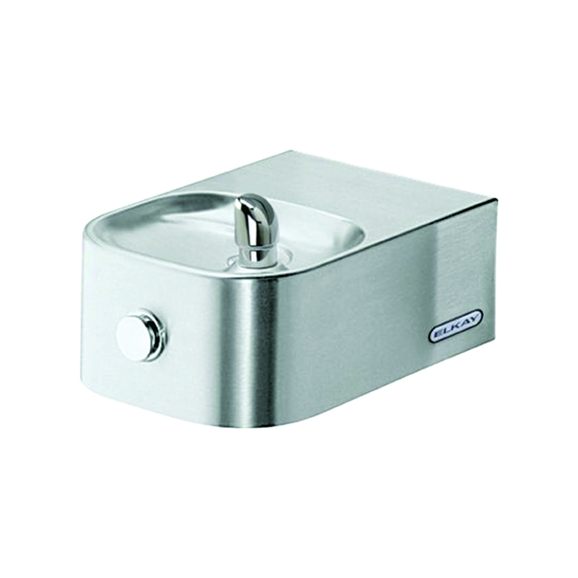 elkay wheelchair accessible drinking fountain