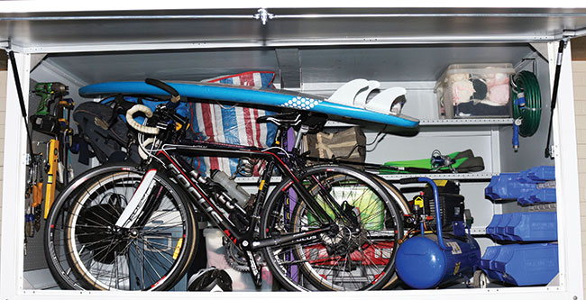 Keepit-storage-locker-bicycle