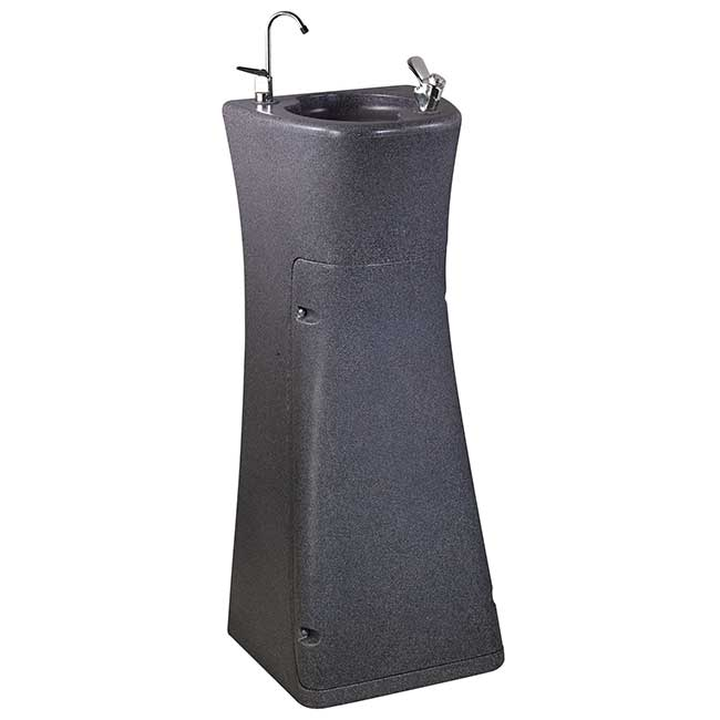Water Coolers for construction sites